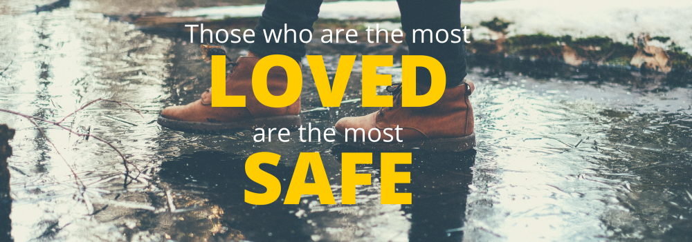 Love and safe