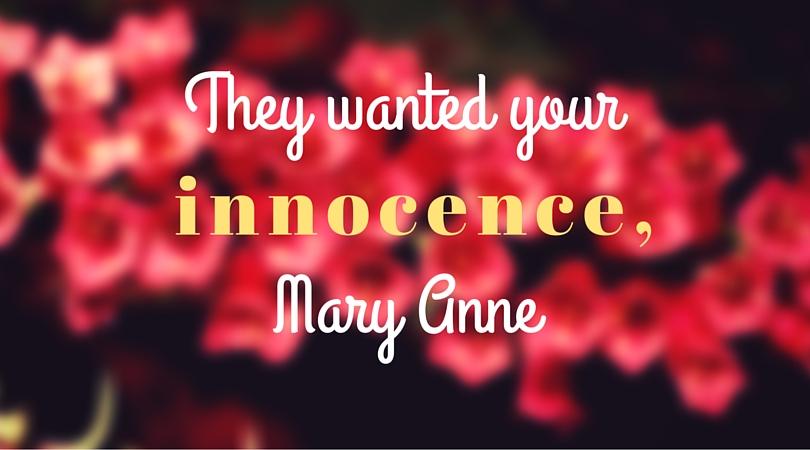 innocence (1)